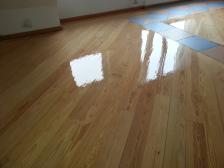 Fußboden, Dielenboden, Holzdielen